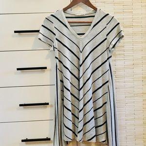 Soft Surroundings Short Sleeve Tunic